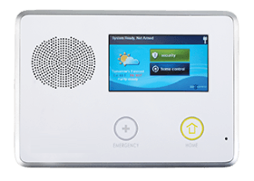 Cellular Home Alarms