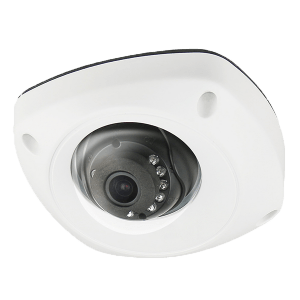 Dome Camera for Security