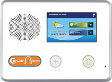 Smart Home Alarm Button